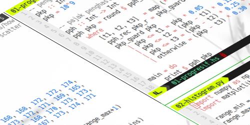 illustration code